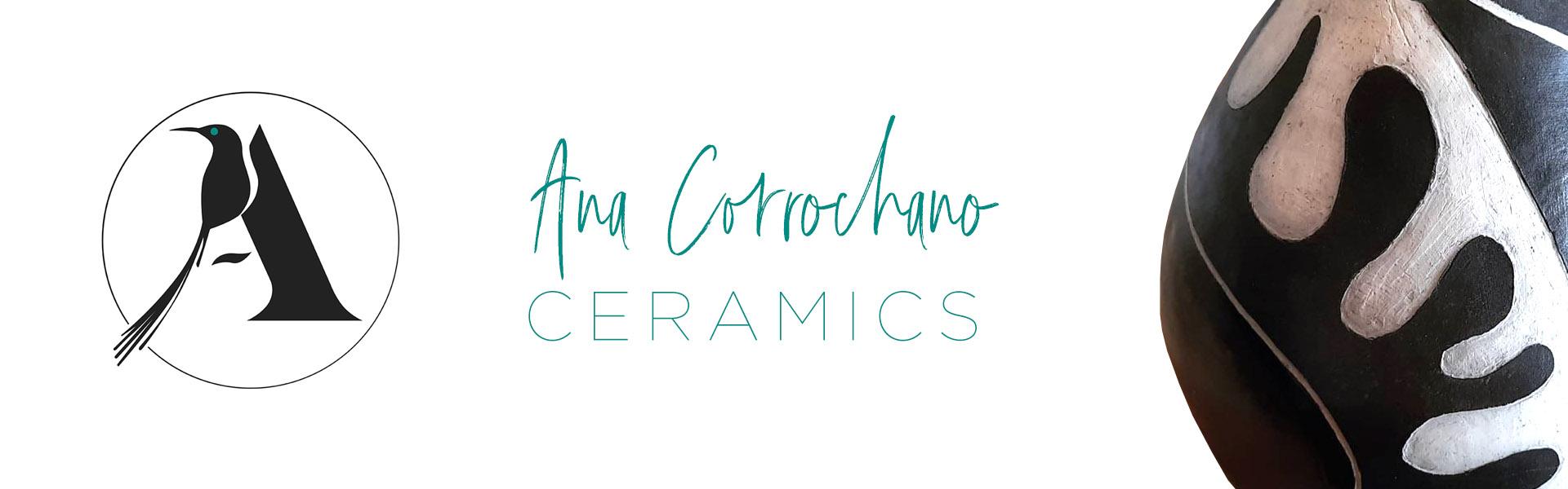 Ana Corrochano Ceramics